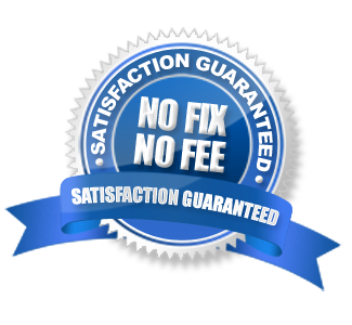 No Fix, No Fee on printer repair